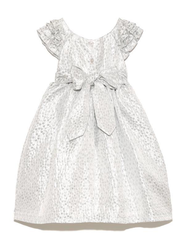 ドレスバックスタイル。こちらのドレスは、インポートドレスでおしゃれさんにおすすめの商品です。