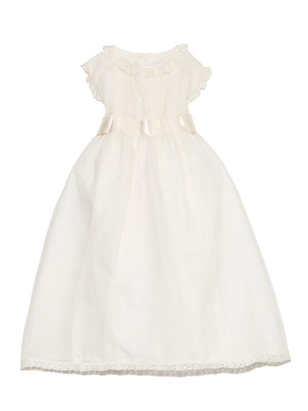 こちらのドレスは、インポートで縫製もよくおしゃれさんにおすすめのブランド子供ドレスです。