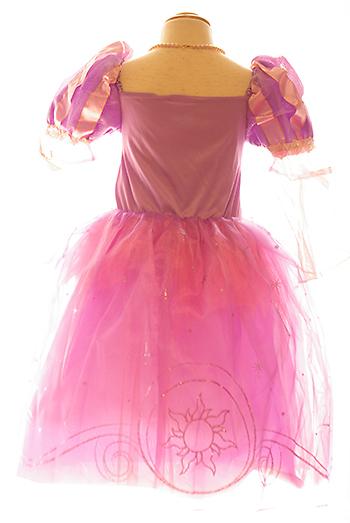 ドレス:バックスタイル