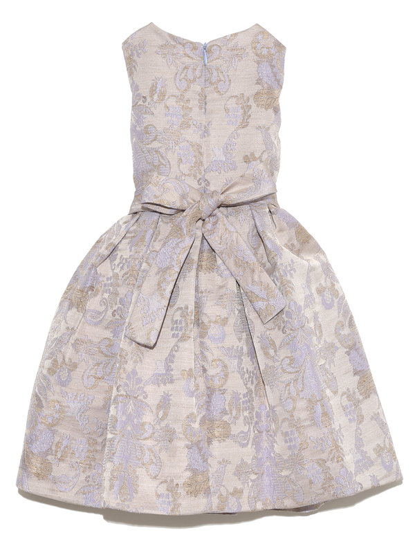 ドレスバックスタイル。上質な生地・縫製もよいハイブランドインポート商品です。ハワイ・ニーマンマーカス取り扱いブランド子供ドレスです。