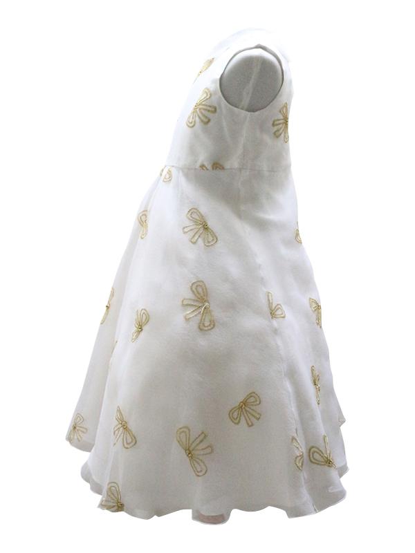 ドレス:サイドスタイル