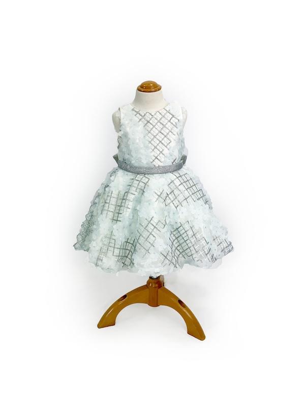 レンタル ベビー ドレス ララB90