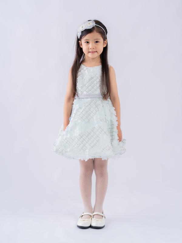 レンタル ベビー ドレス ララA110