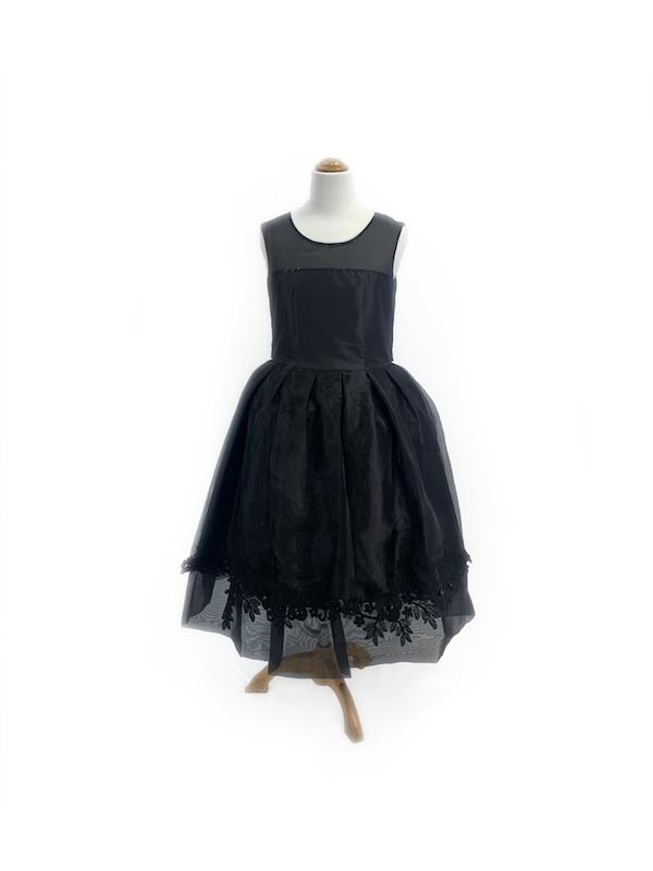 レンタル キッズ ドレス レア145