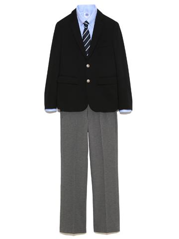 JPRESSフォーマルレンタル男の子スーツ