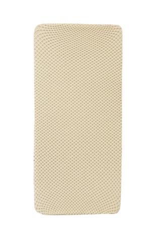 POMPKINS 網タイツオフホワイト(販売商品)
