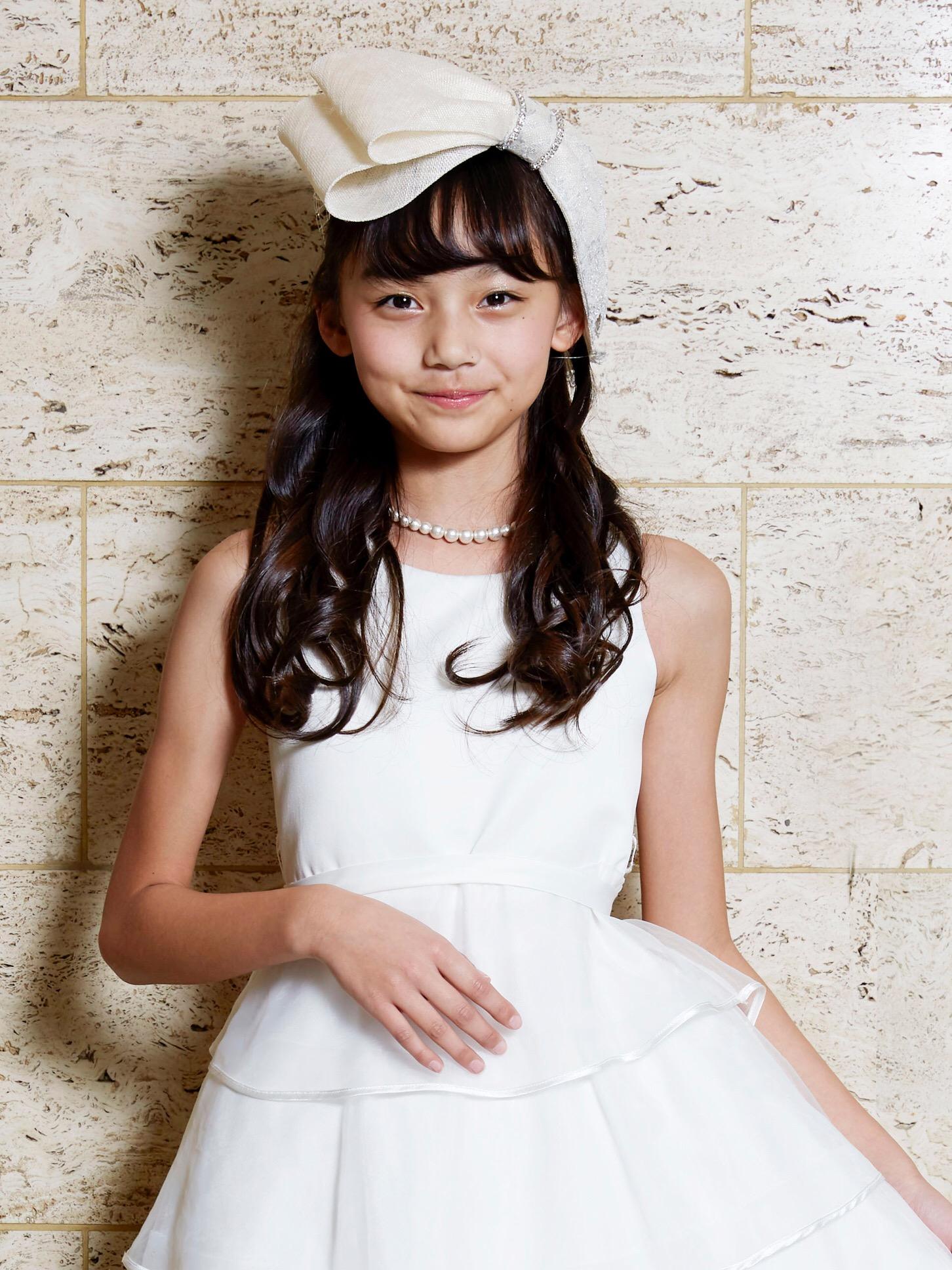 misa harada  ビッグリボン ヘッドドレス H-147